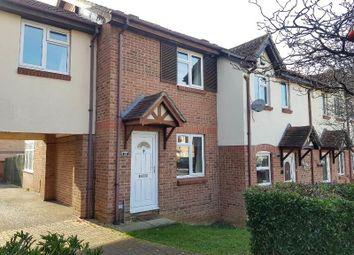 Thumbnail 3 bedroom end terrace house to rent in Oakridge Close, Abbeymead, Gloucester