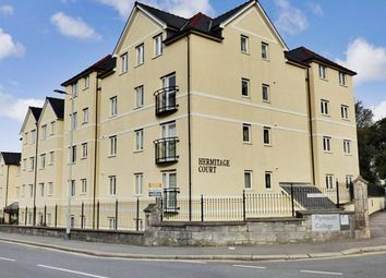Thumbnail 2 bed flat for sale in Ford Park, Mutley, Plymouth