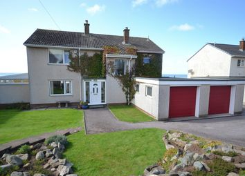 Thumbnail 4 bed detached house for sale in Melbreak House, The Banks, Seascale, Cumbria