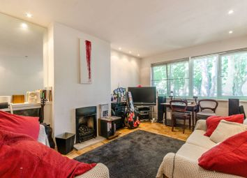 Thumbnail 1 bed flat for sale in Catherall Road, Islington