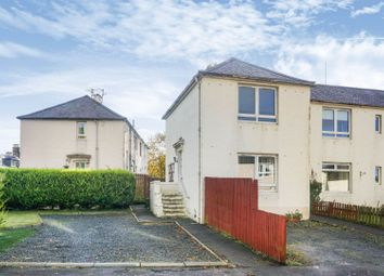 Thumbnail 2 bed flat for sale in Shankston Crescent, Cumnock