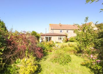 Thumbnail 3 bed semi-detached house for sale in Vicarage Lane, Hillesley, Wotton-Under-Edge