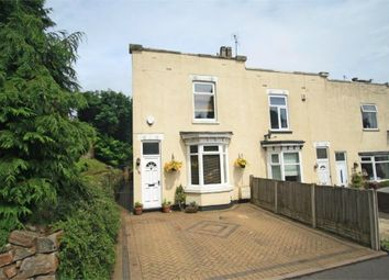 Thumbnail 2 bed end terrace house for sale in Sandy Lane, Tettenhall, Wolverhampton, West Midlands