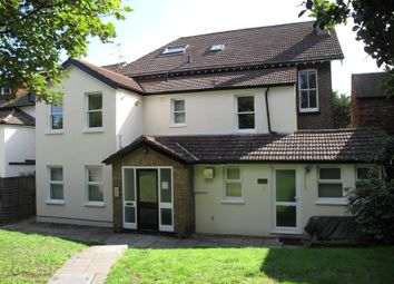 Thumbnail 1 bed flat to rent in Park Hill Close, Carshalton