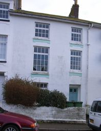 Thumbnail 1 bedroom duplex to rent in Clarence Street, Penzance