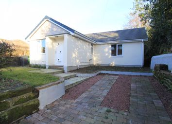 Thumbnail 2 bed detached bungalow for sale in Allen Gardens, Market Drayton