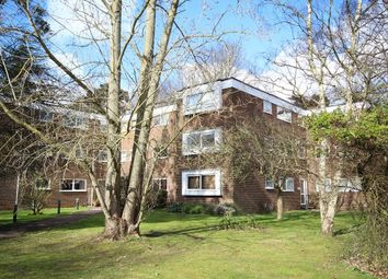 Thumbnail 2 bed property to rent in Southlake Court, Woodley