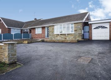 Thumbnail 3 bed detached bungalow for sale in Serlby Road, Styrrup