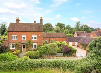 Thumbnail 5 bed detached house for sale in Ashow, Kenilworth, Warwickshire