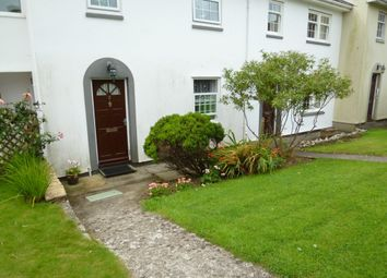 Thumbnail 1 bed flat for sale in Redinnick Gardens, Penzance