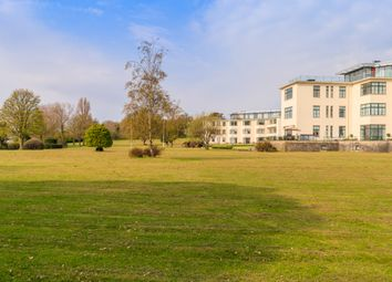 Thumbnail 2 bed flat for sale in Headlands, Hayes Point, Penarth