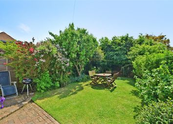 Thumbnail 3 bedroom link-detached house for sale in Main Road, Yapton, Arundel, West Sussex