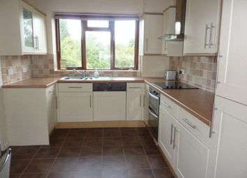 Thumbnail 3 bed semi-detached house to rent in Luxfield Road, London