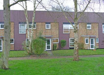 3 bed terraced house for sale in Knights Croft, New Ash Green, Longfield DA3