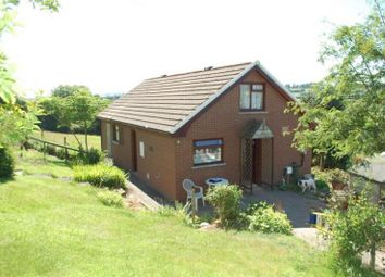 Thumbnail 2 bed bungalow to rent in Pencarreg, Llanybydder