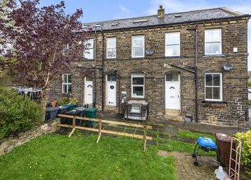 Thumbnail 5 bed terraced house for sale in Mill Street, Cullingworth