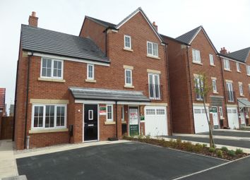 Thumbnail 3 bed semi-detached house to rent in Breakers Wharf, Fleetwood