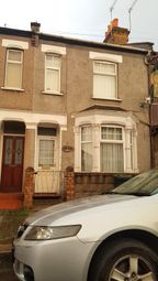 Thumbnail 2 bed terraced house for sale in Belmont Avenue, Enfield