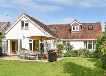 Pescotts Close, Birdham, Chichester PO20. 5 bed detached house