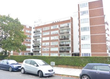 Thumbnail 2 bed flat to rent in Chessington Lodge, Regents Park Road, Finchley