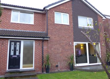 Thumbnail 5 bed detached house for sale in Chelmer Grove, Heywood