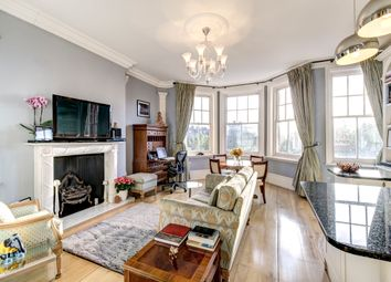 Thumbnail 1 bed flat to rent in Cheyne Place, London