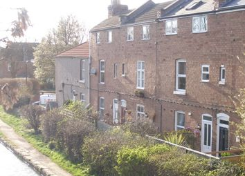 Thumbnail 2 bed town house to rent in Rushmore Terrace, Leamington Spa