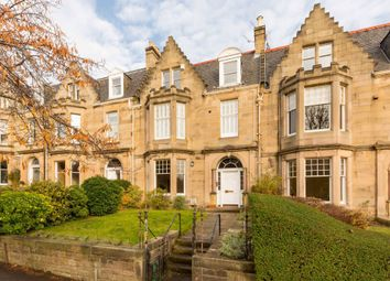 Thumbnail 2 bed flat for sale in 17/3 Murrayfield Avenue, Edinburgh