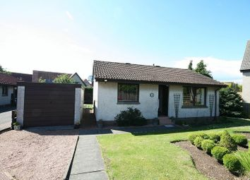 Thumbnail 2 bed detached bungalow for sale in Haig Place, Windygates, Leven
