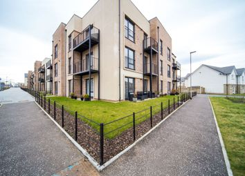 Thumbnail 2 bedroom flat for sale in Lowrie Gait, South Queensferry