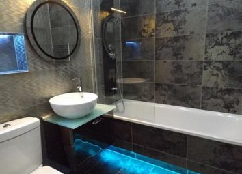 Thumbnail 1 bed flat for sale in Priory Road, St Austell