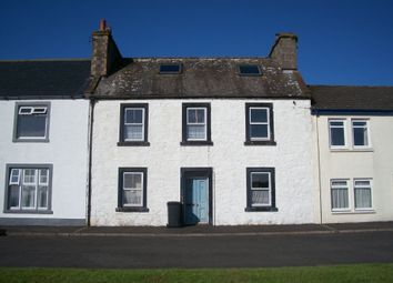 Thumbnail 4 bed terraced house for sale in North Crescent, Garlieston
