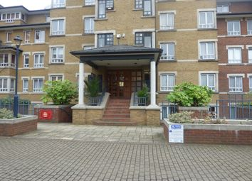 Thumbnail 1 bed flat for sale in Nuffield Lodge, Admiral Walk, London