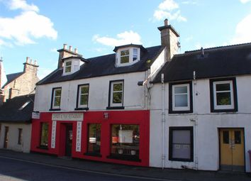 Thumbnail 3 bed flat for sale in North College Street, Elgin, Moray