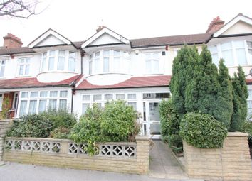 Thumbnail 3 bedroom terraced house for sale in Dixon Road, London