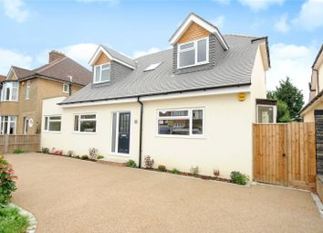 Thumbnail 5 bed bungalow for sale in Sherwoods Road, Watford, Hertfordshire
