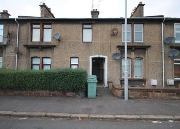 Thumbnail 1 bed flat to rent in West Sanquhar Road, Ayr