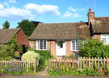 Thumbnail 2 bed semi-detached bungalow for sale in Oldfield Rise, Whitwell, Hitchin