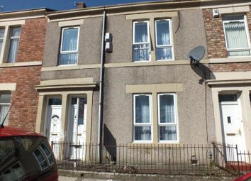 Thumbnail 5 bed flat for sale in Beaconsfield Street, Arthurs Hill, Newcastle Upon Tyne