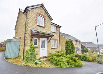 Thumbnail 4 bed detached house for sale in Talmena Ave, Wadebridge, Cornwall