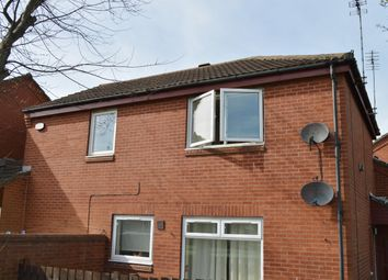 Thumbnail 1 bed flat for sale in Kendal Court, Grove Hill, Middlesbrough