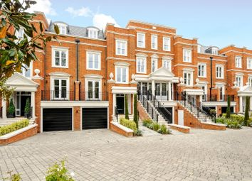 Thumbnail 5 bed terraced house for sale in Long Walk Villas, 76A Kings Road, Windsor, Berkshire