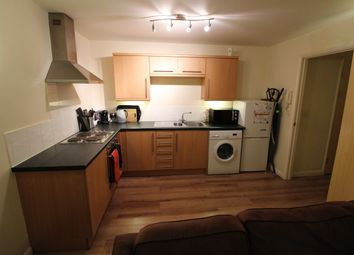 2 bed flat to rent in Bridge Street, Gainsborough DN21