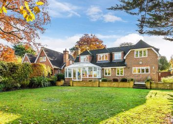 5 bed detached house for sale in Lower Road, Fetcham, Leatherhead KT22