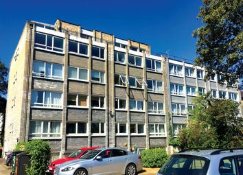 Thumbnail 2 bed flat for sale in The Penthouse, 3 Landsdowne Road, Wimbledon