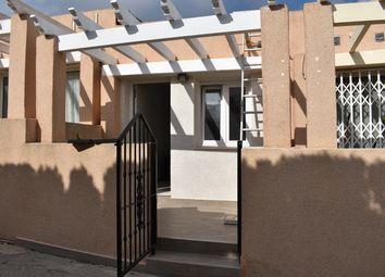 Thumbnail 1 bed bungalow for sale in Calle Bermudas, Villamartin, Costa Blanca, Valencia, Spain