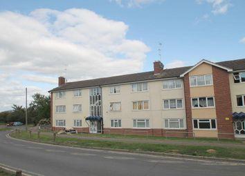 Thumbnail 2 bedroom flat to rent in Queens Road, Priors Park, Tewkesbury