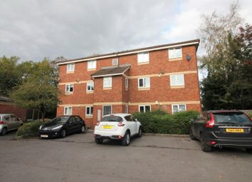 Thumbnail 1 bed flat for sale in St. Clements Fold, Urmston, Manchester
