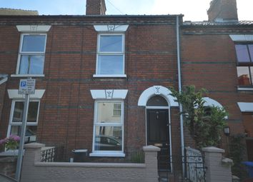Thumbnail 4 bed property to rent in Guernsey Road, Norwich