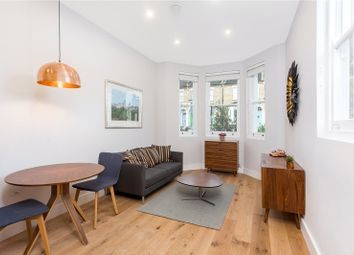Thumbnail 2 bed end terrace house for sale in Greenside Road, London
